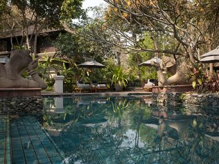 Residence Pool - Chiang Mai hotel vacation rental photo