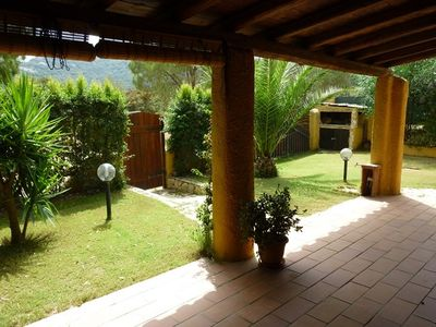 Holiday house with garden - FREE WI-FI - 7 beds
