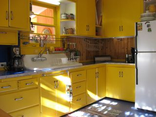 Mitchell cottage photo - The Sunny Side Up Kitchen