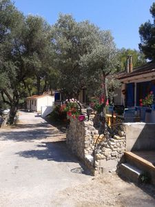Holiday house 242961, Le Rove, Provence and Cote d