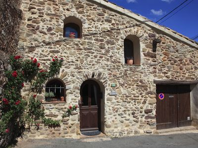 Accommodation near the beach, 45 square meters, , Saint-chinian, Languedoc-Roussillon