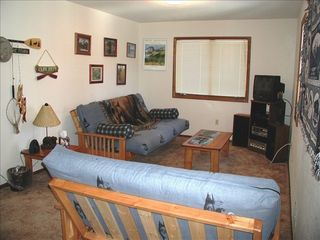 Grand Lake house photo - .The Rocky Mountain National Park Room