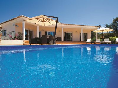 Villa With Private Pool In Rural Peaceful Location But 15 Minutes To Albufeira