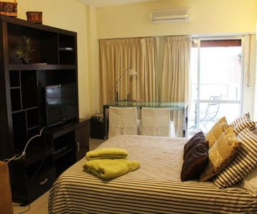 Cozy apartment in Posadas and Callao Av, Recoleta. (236RE)