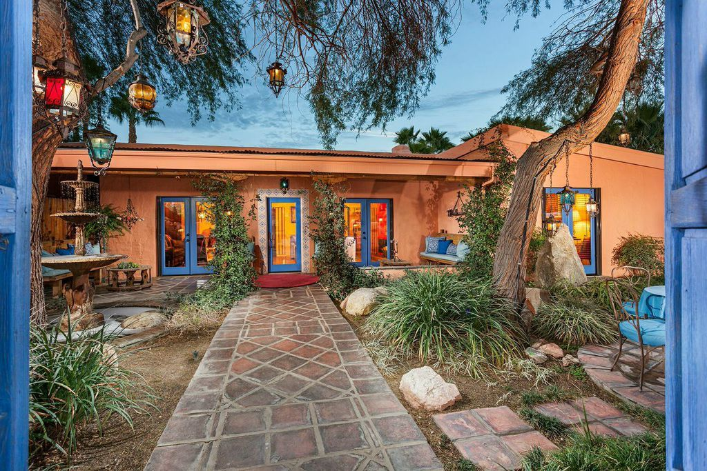 Extraordinary 1940 S Spanish Style Home Vrbo