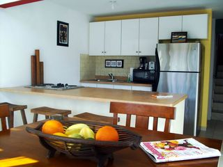 Aguada townhome photo - Kitchen