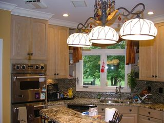 Louisville estate photo - kitchen