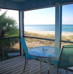 Oceanfront/Beachfront -new on market - includes pool, 55inSmartHDTV, no pet fee