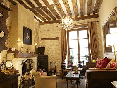 A stunning jewel box of Renaissance France