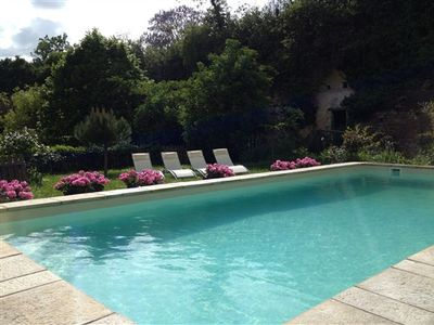 Holiday house 249427, Montreuil-bellay, Loire