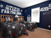 $79/n Frozen and Star Wars Themed Rooms (Regal Palms) 4bedrooms villa by Disney