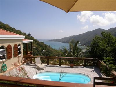 Coral Bay Vacation Rental - VRBO 232891 - 2 BR USVI - St. John