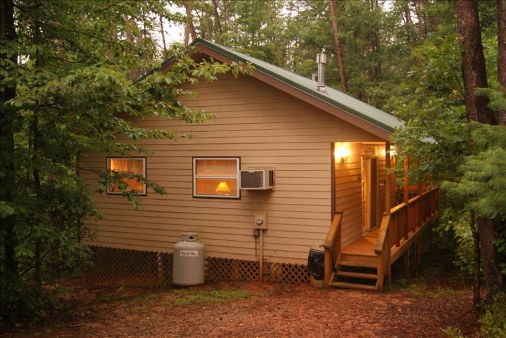 You sent a message to this owner for Rental cabins in ga