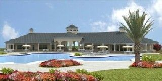 10,000 sq. ft. Clubhouse