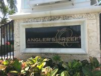 Thanksgiving Special Large 2/2.5 Anglers Reef Oceanfrt Islamorada w/DOCK