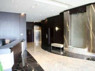 Toronto condo photo - Elegant lobby and entryway...