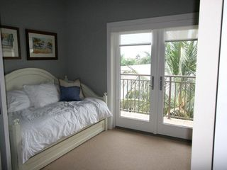 Old Naples villa photo - Den in Master Suite 2 - Sleeps 2