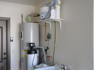 Lake Havasu City house photo - Soft water and R/O system