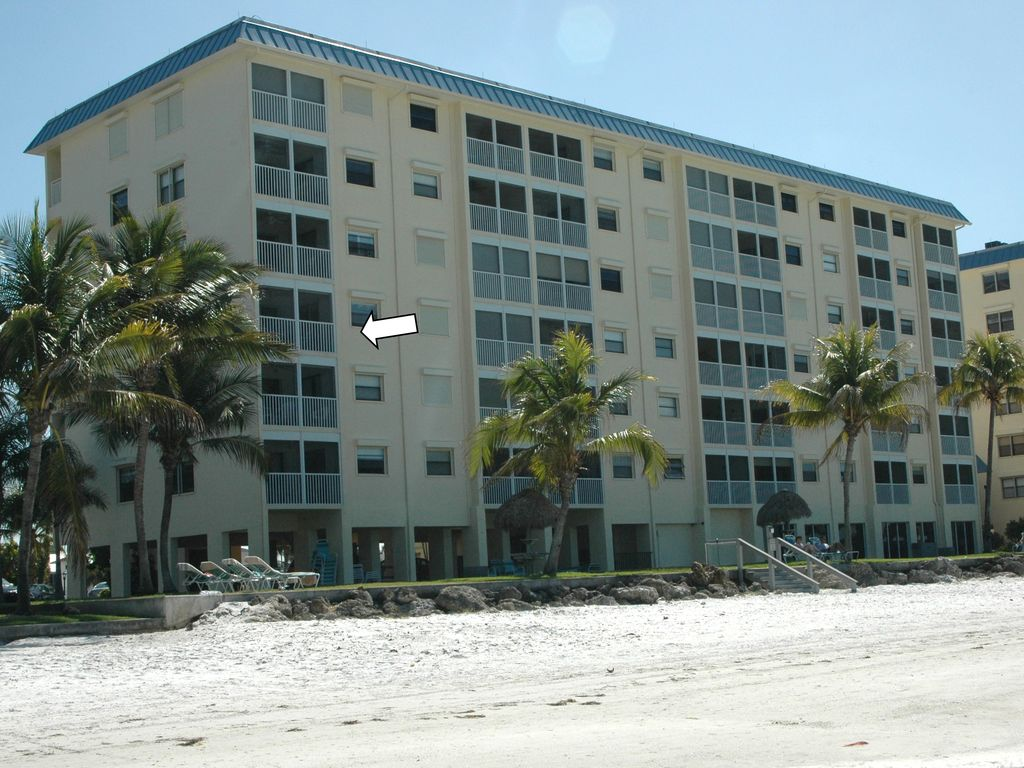 Smuggler 39 S Cove Vacation Rental Vrbo 265294ha 2 Br Fort Myers Beach Condo In Fl Luxury