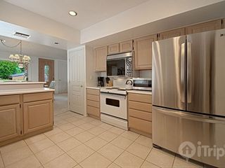 Palm Desert condo photo - Appliances