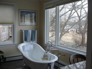 Jamestown (Conanicut Island) house photo - View #2 - Master bath