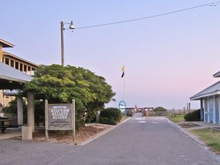 Santa Rosa Beach house photo - Gulfview Heights Beach Access