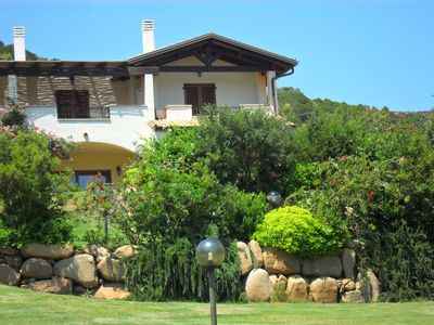 Air-conditioned accommodation, great guest reviews , Bithia, Sardinia