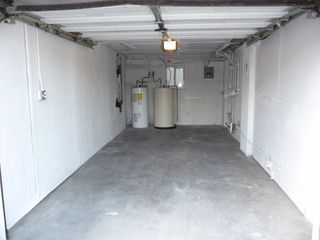 Bremerton apartment photo - This garage is suitable for a small to midsize vehicle only