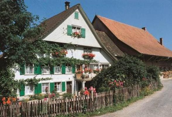 Apartment Wilen for 1 - 5 people - Apartment