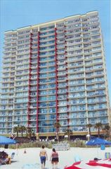 Grand Atlantic condo photo - OCEANFRONT RESORT VIEW