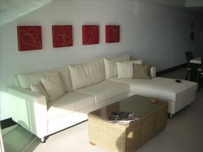 Your Living Room with contemporary furnishings