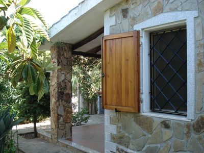San Teodoro: Independent house with private garden of 150 sq. S.Teodoro- Sardegna - Italia