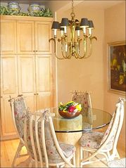 Sun Valley house photo - Breakfast Nook