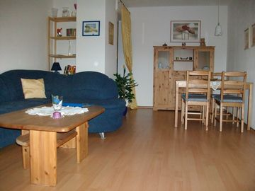 Varel/Dangast house rental