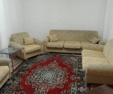 Daily Rental Apartment in Etlik