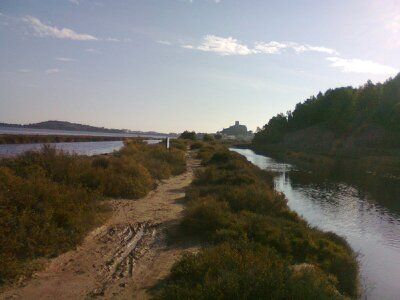 Peaceful accommodation, close to the sea , Gruissan