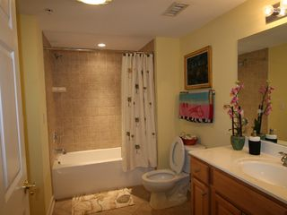 Bahia Vista I Ocean City condo photo - Bathroom