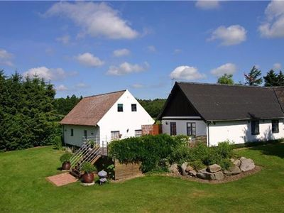 Renovated cottage for 6 Persons in Aakirkeby