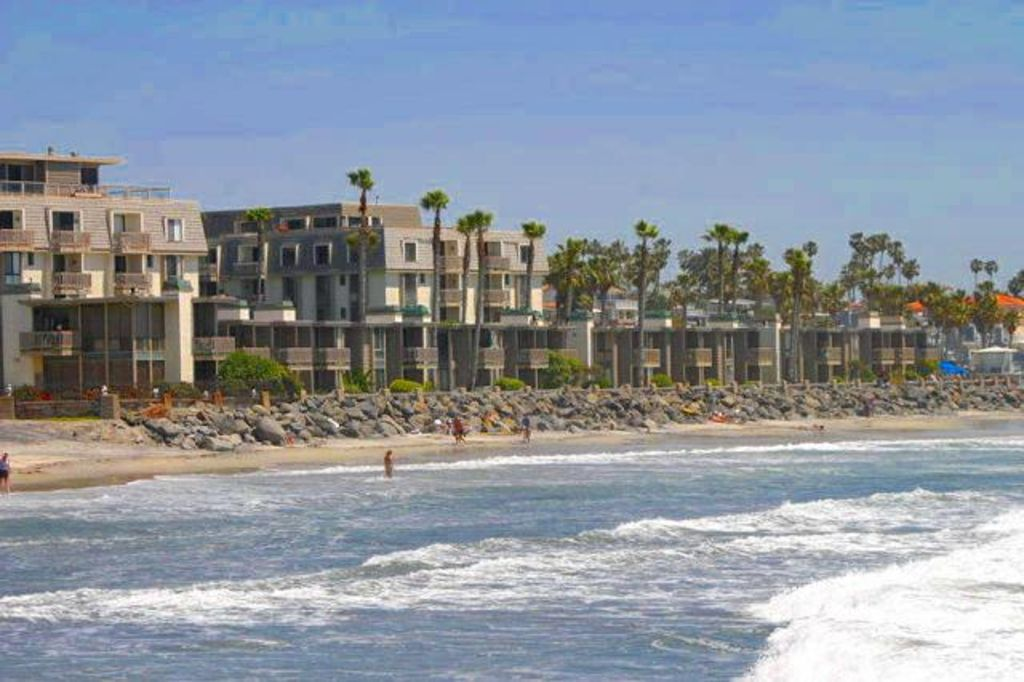North Coast Village Beach Condo Homeaway Townsite