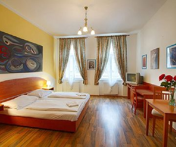 Apartment for 2 Person in City Center of Prague