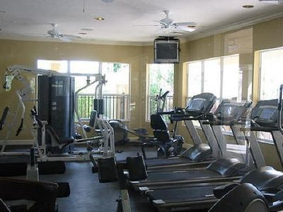 Resort Gym