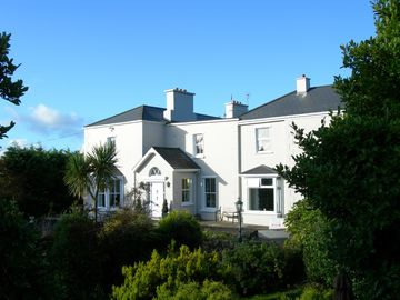 Connemara villa rental - Sunnybank House outside