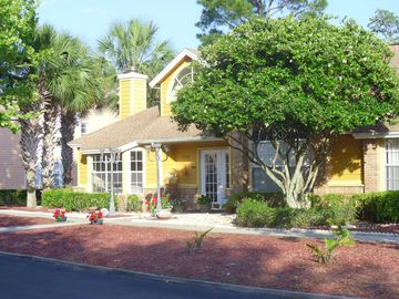 Kissimmee Accommodation