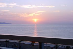BEST Luxury Seafront Apartment in BLANES
