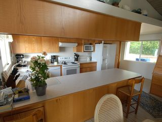 Seal Rock house photo - Kitchen