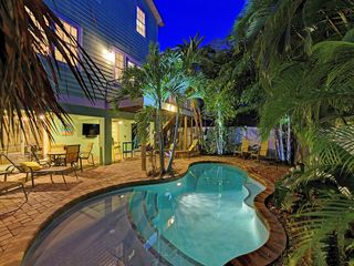 Enjoy A Refreshing And Tropical Anna Maria Vrbo