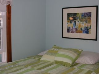 Pleasant Lake house photo - bedroom