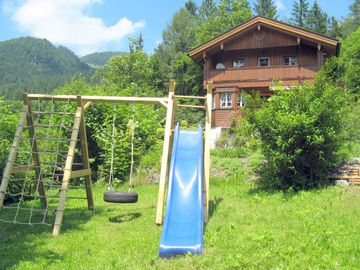 Bayrischzell house rental
