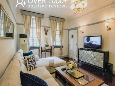 Photo for 1BR Apartment Vacation Rental in Shanghai