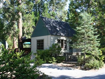 Lake Arrowhead cabin rental - Welcome to the Cottage!
